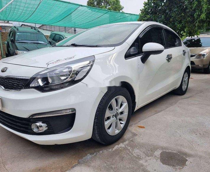 Bán xe Kia Rio sản xuất năm 2016, xe nhập còn mới, 340tr0