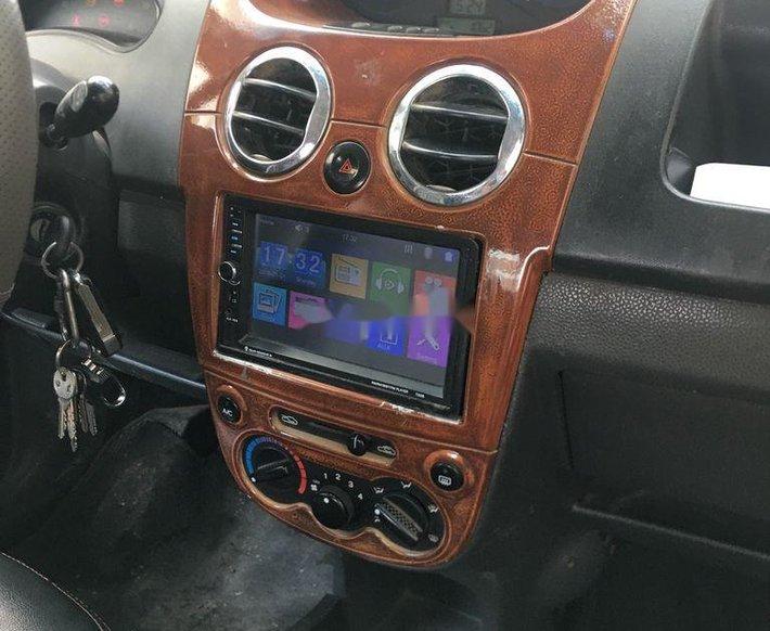 Bán Chevrolet Spark sản xuất năm 2009, xe nhập còn mới1