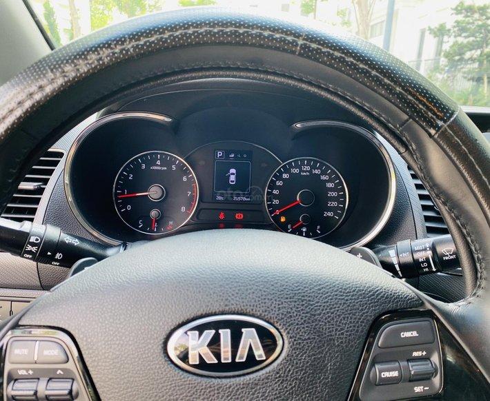 Xe hot Kia Cerato 2.0 AT 2018, 550tr13