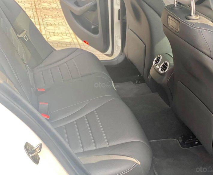Mercedes C200 Exclusive sản xuất năm 20198