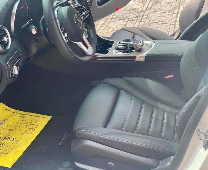 Mercedes C200 Exclusive sản xuất năm 20199