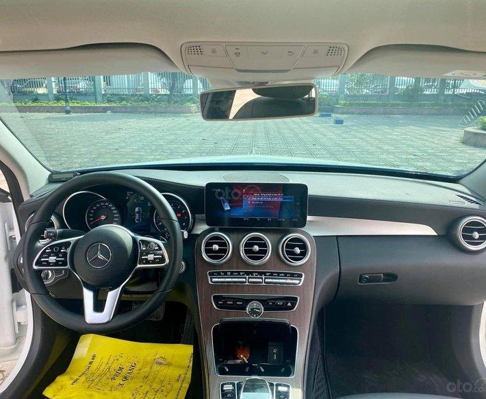 Mercedes C200 Exclusive sản xuất năm 201912