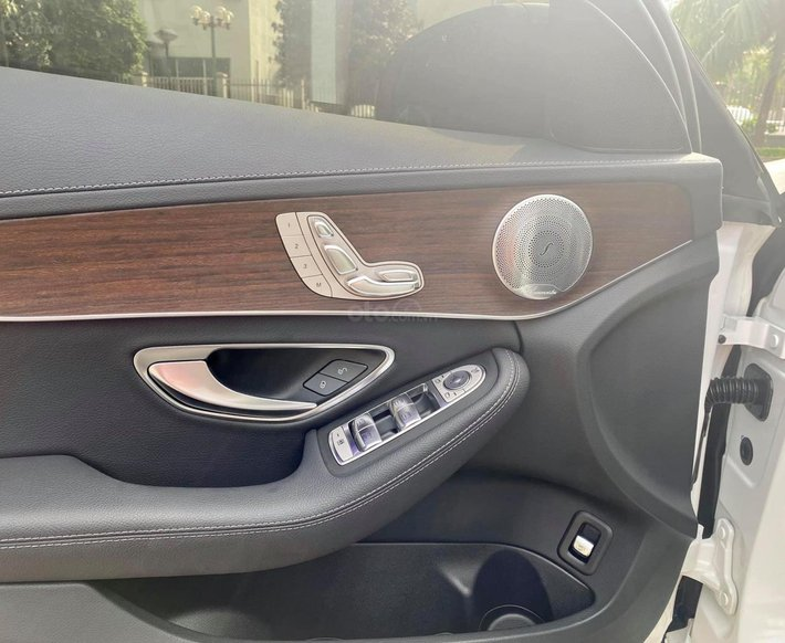 Mercedes C200 Exclusive sản xuất năm 201914
