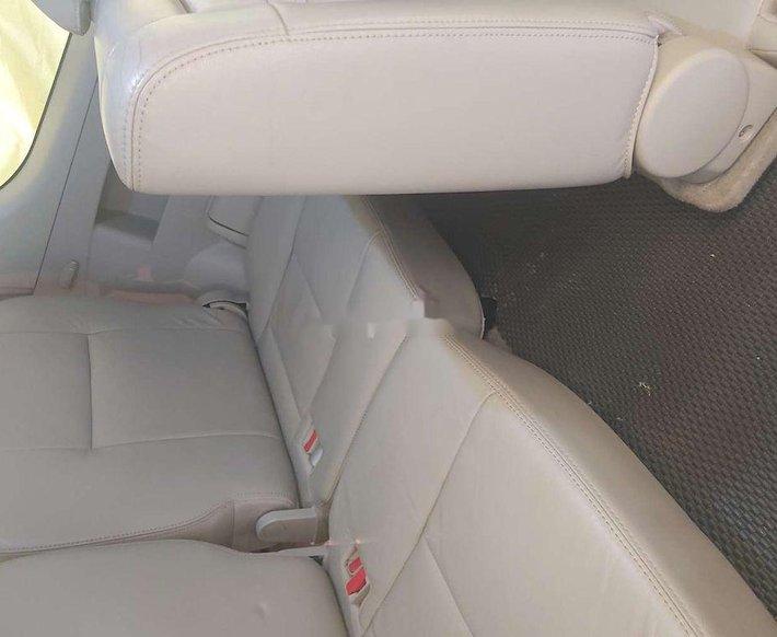 Bán Mitsubishi Zinger năm 2009, màu bạc còn mới6