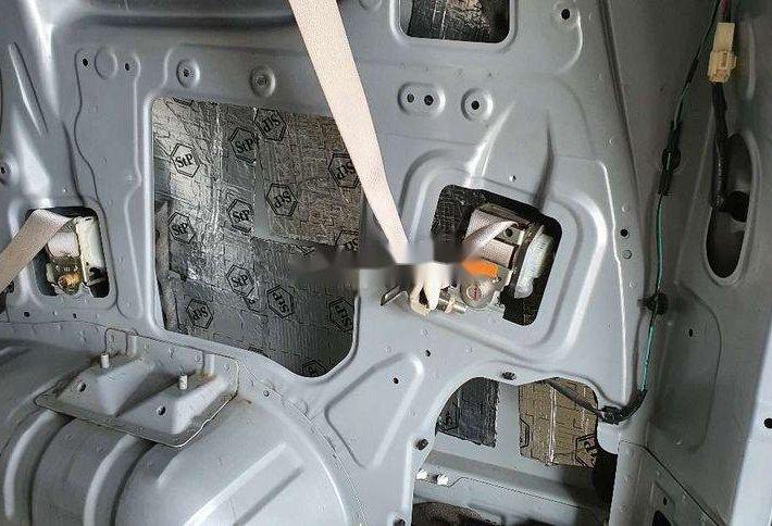 Bán Mitsubishi Zinger đời 2008, màu bạc xe gia đình, giá 242tr7