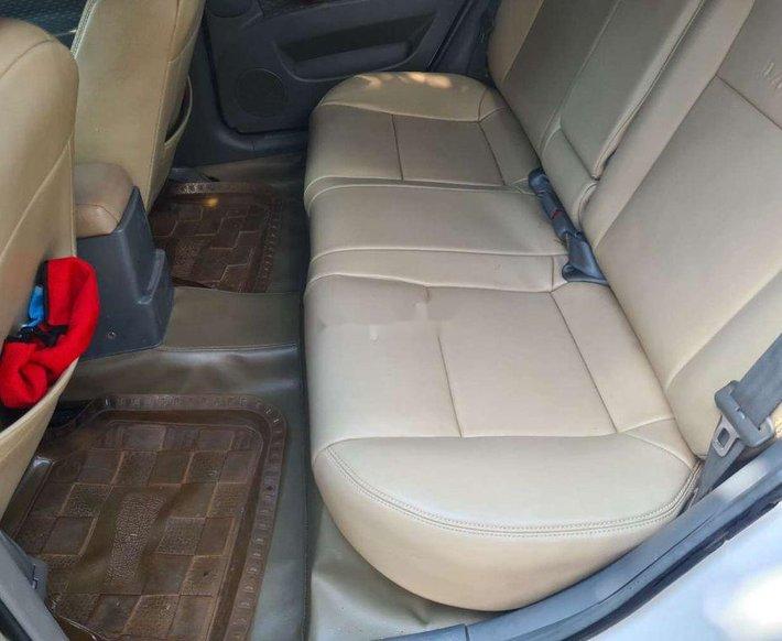 Bán ô tô Daewoo Lacetti sản xuất 2004, xe nhập xe gia đình, giá chỉ 125 triệu7