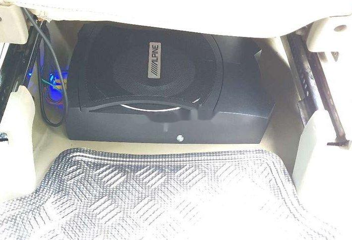 Bán Mitsubishi Zinger đời 2008, màu bạc xe gia đình, giá 242tr6
