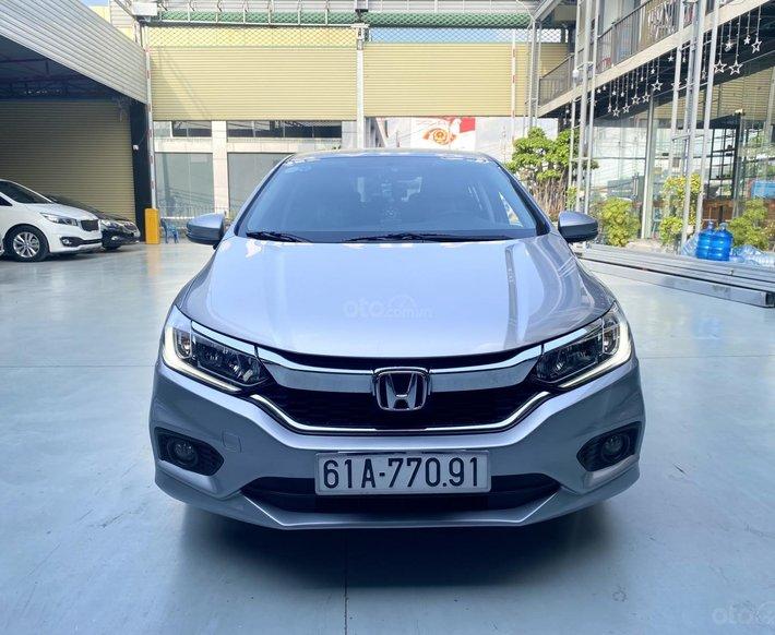 Bán Honda City sản xuất 2020 - siêu đẹp, bank 70%0