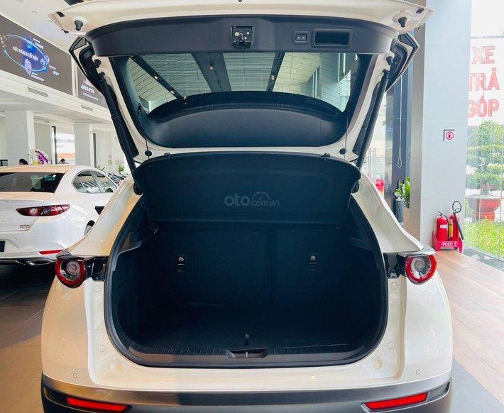 Mazda CX30 nhập Thái giá từ 839tr, liên hệ ngay với chúng tôi để biết thêm chi tiết1