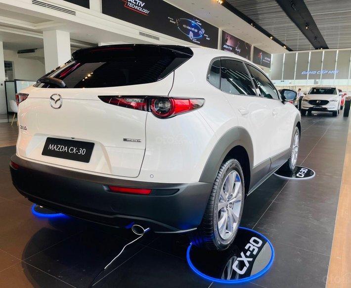 Mazda CX30 nhập Thái giá từ 839tr, liên hệ ngay với chúng tôi để biết thêm chi tiết2