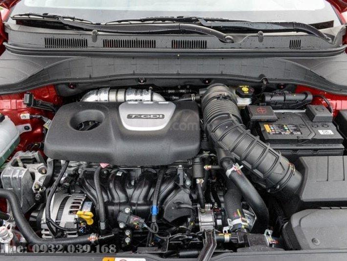[Duy nhất tháng 5] khuyến mãi lớn - Hyundai Kona 2021 - giá hời mùa Covid - 170 triệu nhận xe ngay2