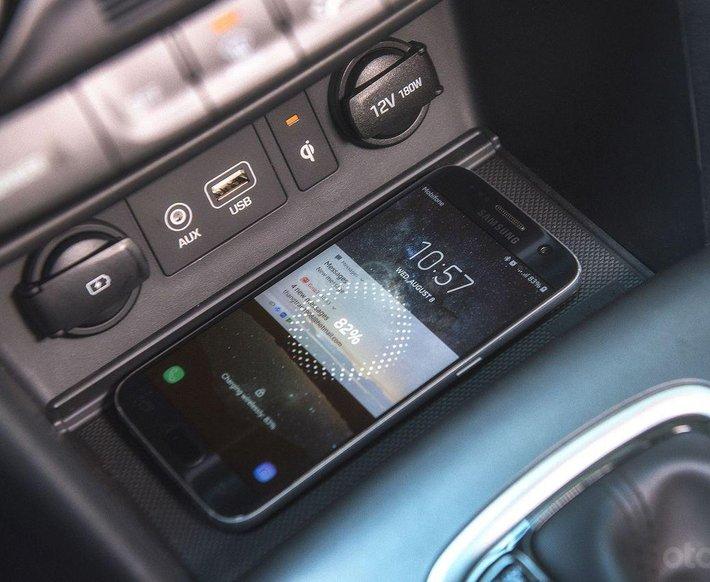 [Duy nhất tháng 5] khuyến mãi lớn - Hyundai Kona 2021 - giá hời mùa Covid - 170 triệu nhận xe ngay3