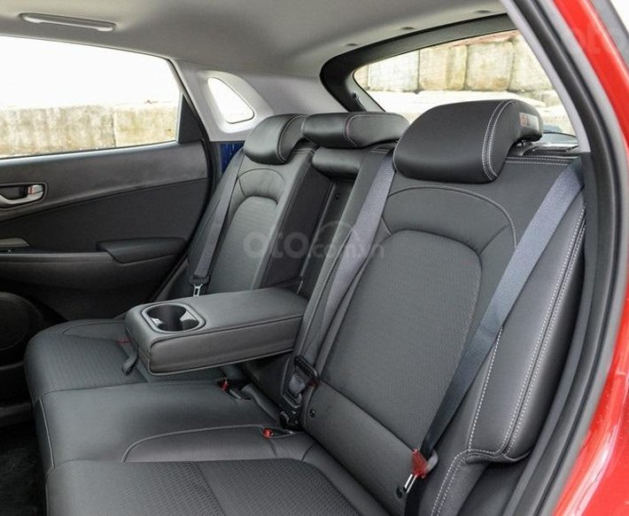 [Duy nhất tháng 5] khuyến mãi lớn - Hyundai Kona 2021 - giá hời mùa Covid - 170 triệu nhận xe ngay4