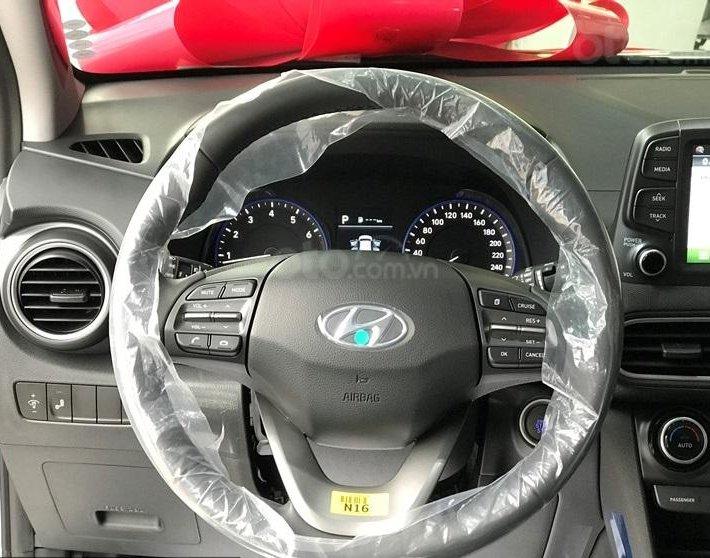 [Duy nhất tháng 5] khuyến mãi lớn - Hyundai Kona 2021 - giá hời mùa Covid - 170 triệu nhận xe ngay6