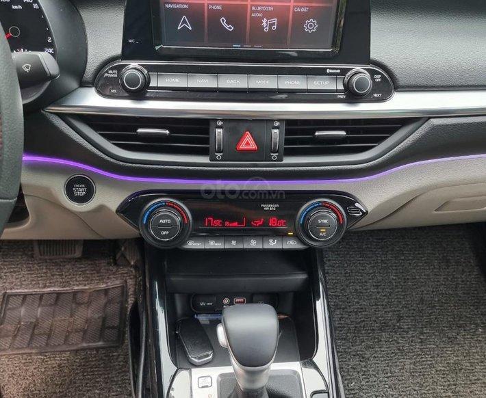 Bán Kia Cerato 1.6 AT Luxury sản xuất 2020, full đồ chơi8
