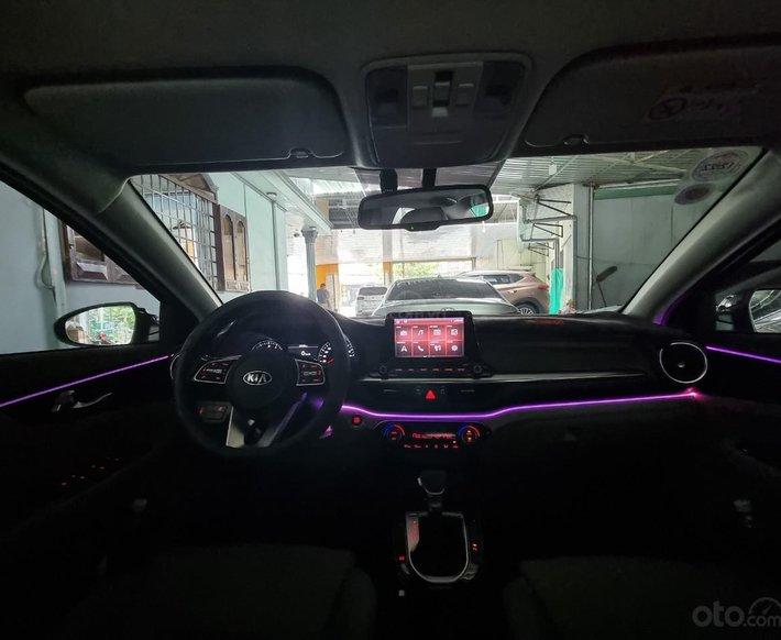 Bán Kia Cerato 1.6 AT Luxury sản xuất 2020, full đồ chơi10