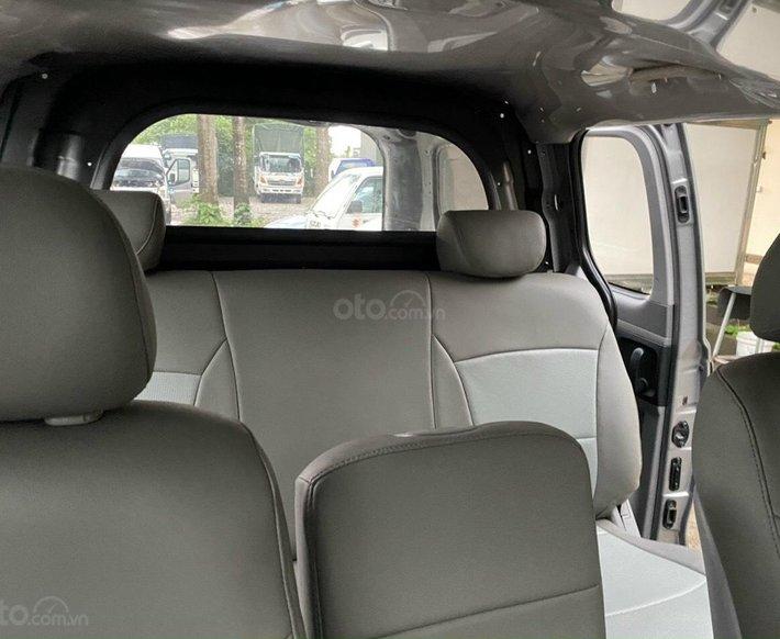 Bán Hyundai Grand Starex tải van 6 chỗ, 670kg đời 2015, máy dầu, số sàn, nhập khẩu Hàn Quốc11