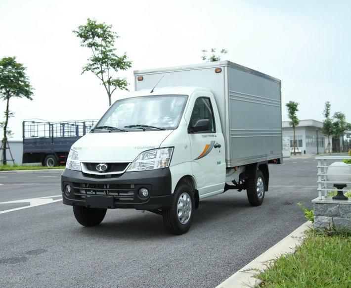 [Hà Nội] Thaco Đài Tư - Towner 990 tải trọng 990kg, hỗ trợ 100% thuế trước bạ0