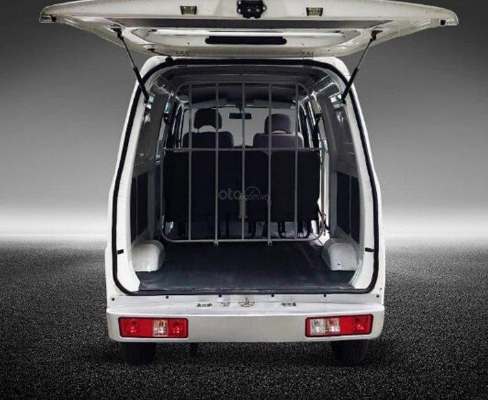 [thaco Đài Tư] Towner Van 2S giảm giá theo CSBH và hỗ trợ 200 lít xăng3