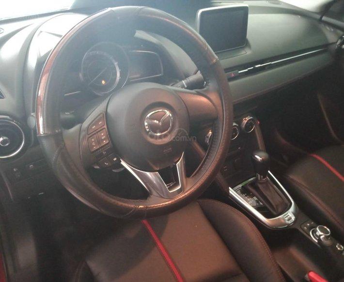Ô tô Hiếu Kiều bán Mazda 2 số tự động SX 20162