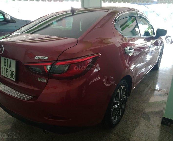 Ô tô Hiếu Kiều bán Mazda 2 số tự động SX 20167