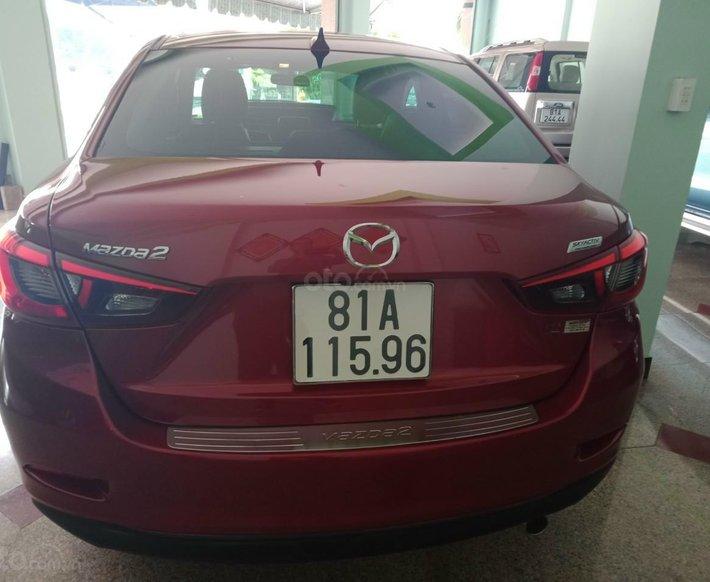 Ô tô Hiếu Kiều bán Mazda 2 số tự động SX 20164