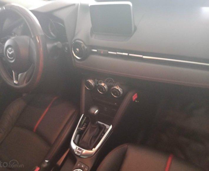 Ô tô Hiếu Kiều bán Mazda 2 số tự động SX 201610