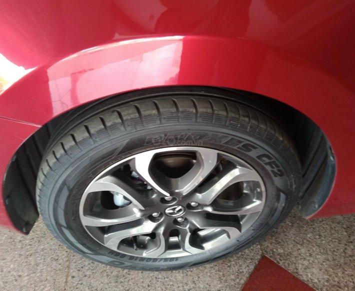 Ô tô Hiếu Kiều bán Mazda 2 số tự động SX 201611