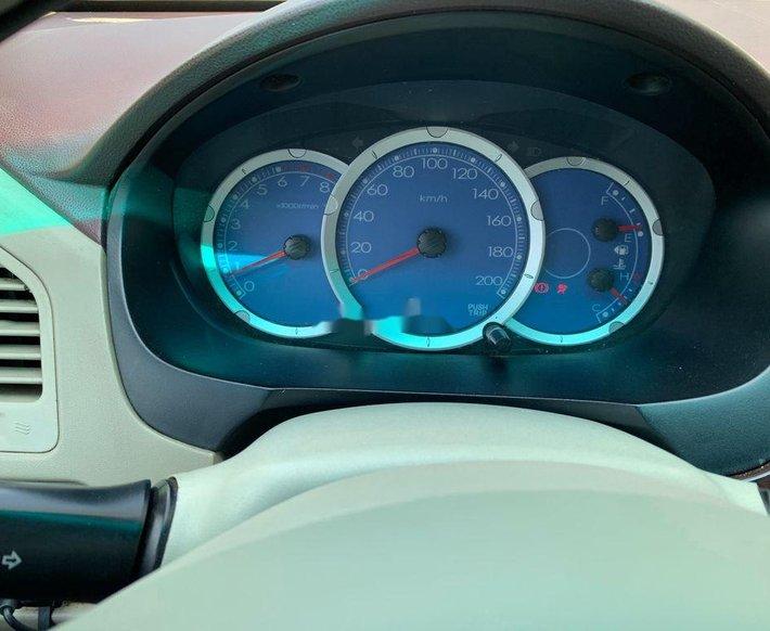 Cần bán Mitsubishi Zinger sản xuất năm 2008, màu bạc chính chủ, 240tr4