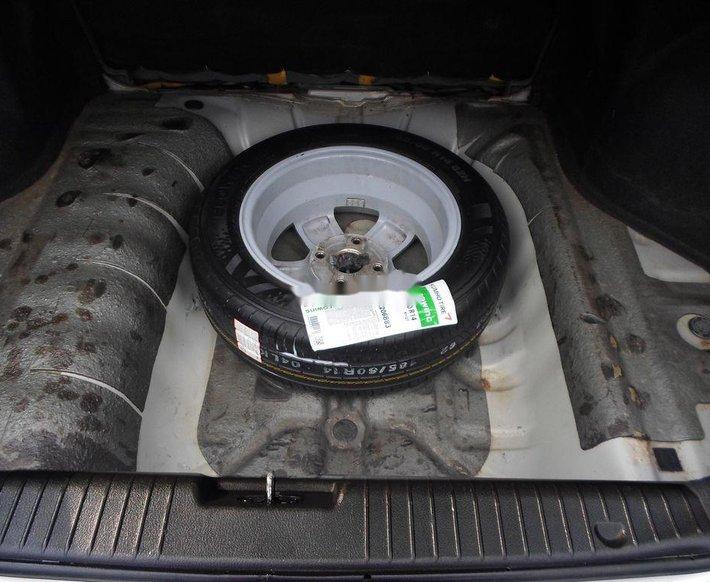 Bán xe Daewoo Lacetti đời 2009, màu bạc, nhập khẩu 4