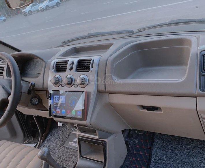 Cần bán lại xe Mitsubishi Jolie sản xuất 2004, giá hấp dẫn10