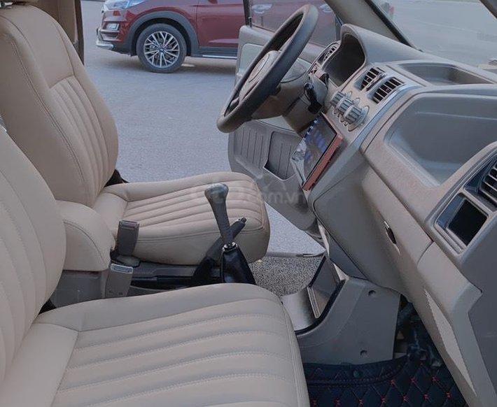 Cần bán lại xe Mitsubishi Jolie sản xuất 2004, giá hấp dẫn7