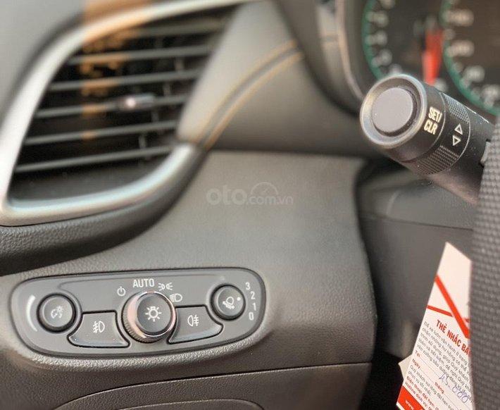 Chevrolet Trax 1.4 turbo sản xuất 2016 đk 2017, hàng hiếm siêu đẹp5