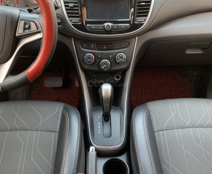 Chevrolet Trax 1.4 turbo sản xuất 2016 đk 2017, hàng hiếm siêu đẹp14