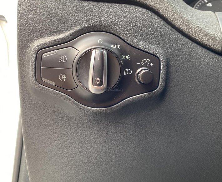 Bán ô tô Audi Q5 năm sản xuất 20165