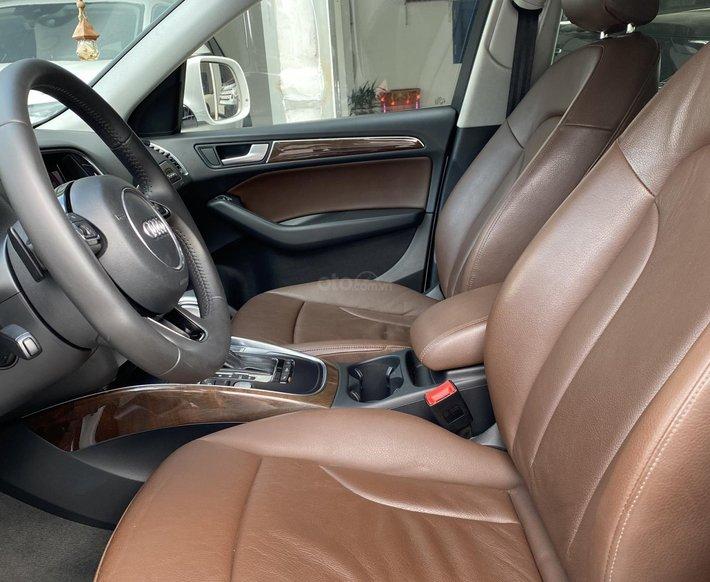 Bán ô tô Audi Q5 năm sản xuất 20166