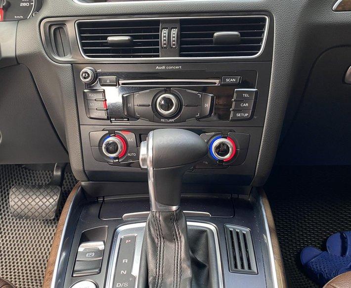 Bán ô tô Audi Q5 năm sản xuất 20168