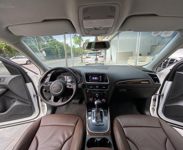 Bán ô tô Audi Q5 năm sản xuất 201611