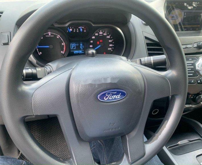 Cần bán xe Ford Ranger XLS sản xuất năm 2014, màu trắng, nhập khẩu 3
