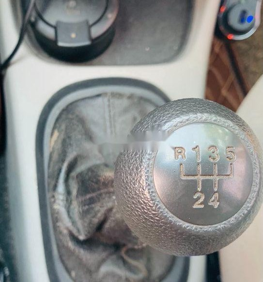 Xe Hyundai Verna năm 2009, xe nhập, giá chỉ 215 triệu2