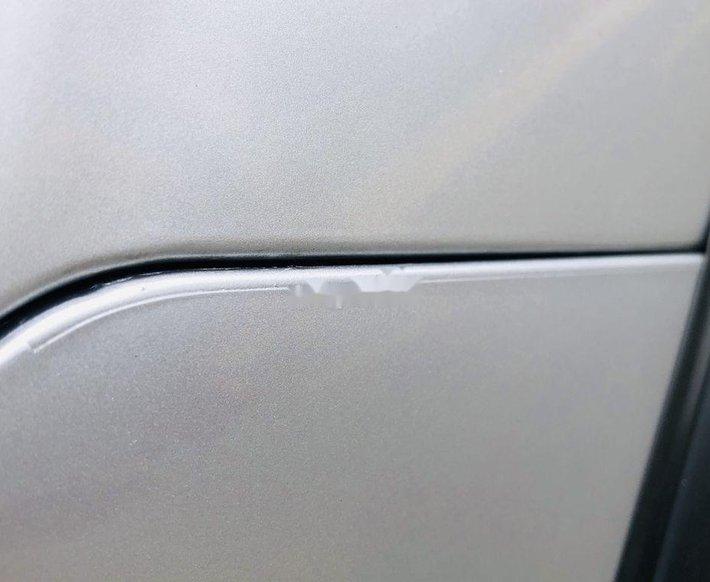 Cần bán gấp Mitsubishi Zinger đời 2009, màu bạc chính chủ6