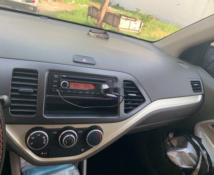 Xe Kia Morning năm 2019, nhập khẩu còn mới4
