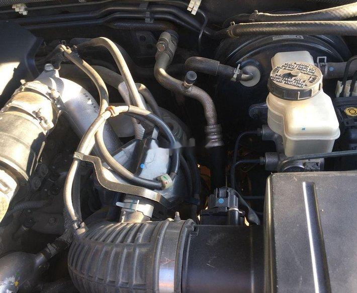 Bán Nissan Navara đời 2013, màu xám, nhập khẩu còn mới2