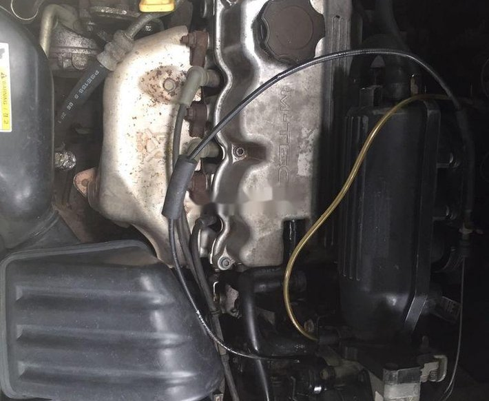 Cần bán lại xe Daewoo Matiz Xe nhà đang sử dụng ngay chủ cần bán năm 2007 xe gia đình6
