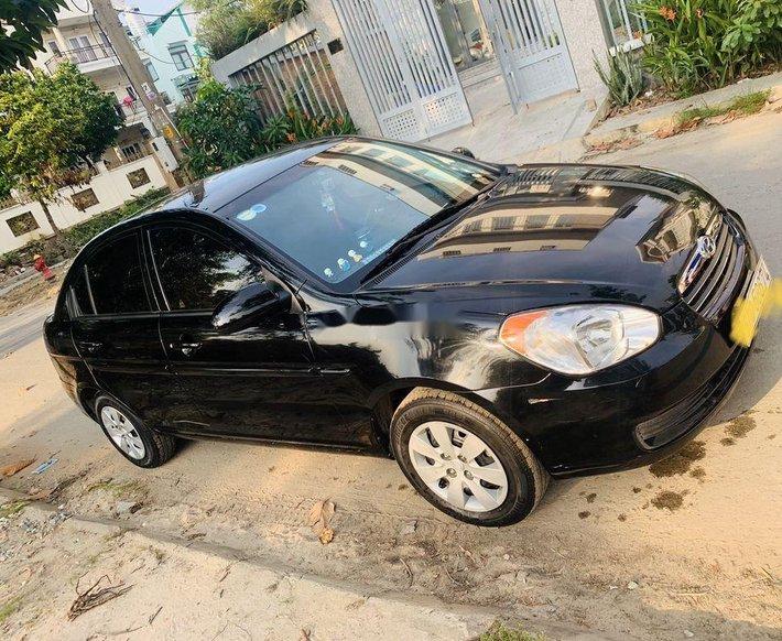 Xe Hyundai Verna năm 2009, xe nhập, giá chỉ 215 triệu4