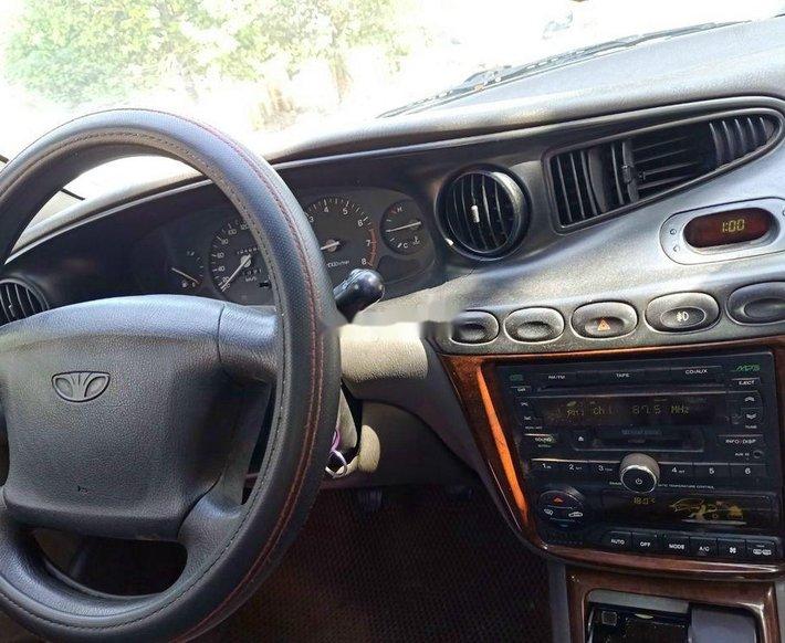 Cần bán lại xe Daewoo Leganza sản xuất 19986