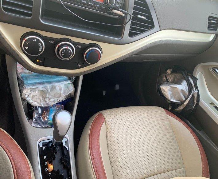 Xe Kia Morning năm 2019, nhập khẩu còn mới3