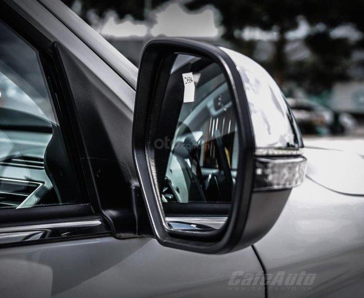 Cần bán xe Mitsubishi Pajero Sport đời 2021, màu trắng, nhập khẩu nguyên chiếc4