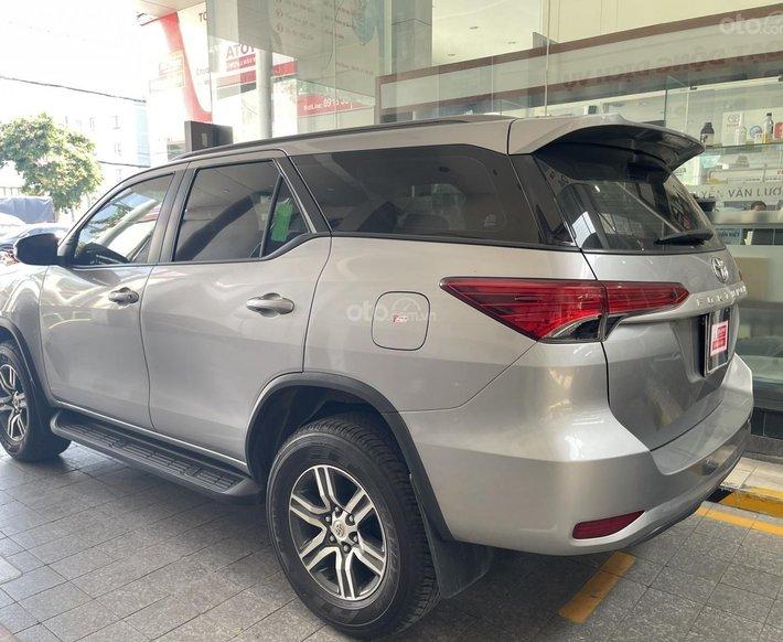 Bán Toyota Fortuner máy dầu, đời 2017, nhập Indo. Bao test xe - Liên hệ để lái thử và hỗ trợ thông tin3