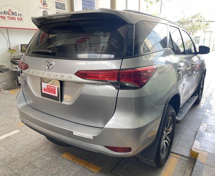 Bán Toyota Fortuner máy dầu, đời 2017, nhập Indo. Bao test xe - Liên hệ để lái thử và hỗ trợ thông tin2